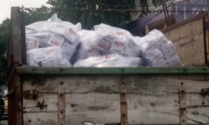 Soal Surat Suara, Legislator Kota Bekasi Sebut KPU Ceroboh