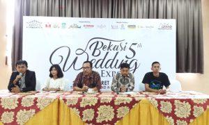 Bekasi Weddding Expo