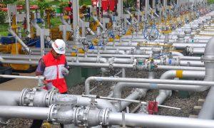 Kota Bekasi Bakal Punya Jaringan Gas Bumi