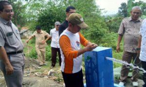 Pemkab Bekasi Ajukan 25 Usulan Pamsimas untuk Kebutuhan Air Bersih