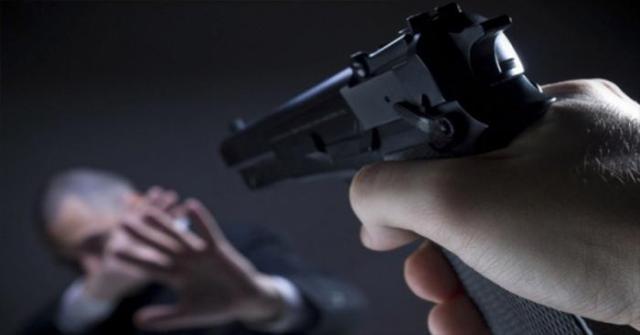 Curanmor Terlibat Baku Tembak dengan Polisi, 1 Tewas