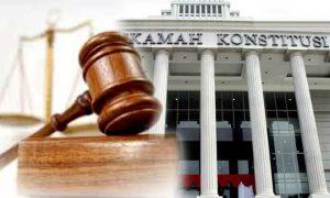 6 Parpol di Bekasi Gugat Hasil Pemilu ke MK