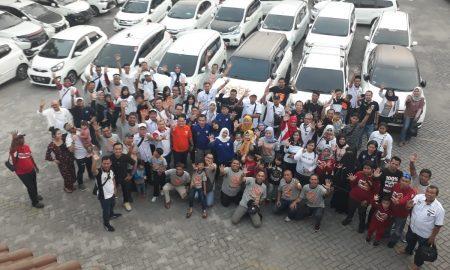 Anniversary ke-5, WCI Regional Bekasi Berharap Makin Solid