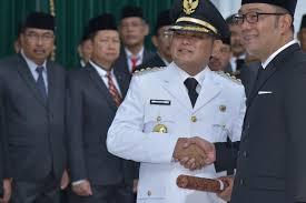 Kabupaten Bekasi Belum Kaji Pembentukan Daerah Otonomi Baru