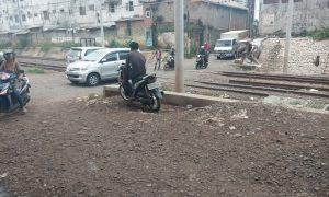 Kota Bekasi Berencana Tutup Lima Perlintasan Sebidang