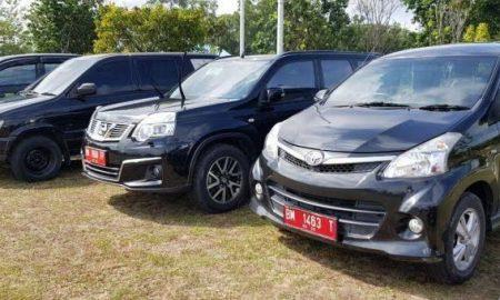 Waduh! 8.712 Kendaraan Dinas Kabupaten Bekasi Nunggak Pajak