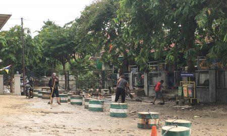 Korban Tewas Akibat Banjir di Bekasi jadi 9 Orang