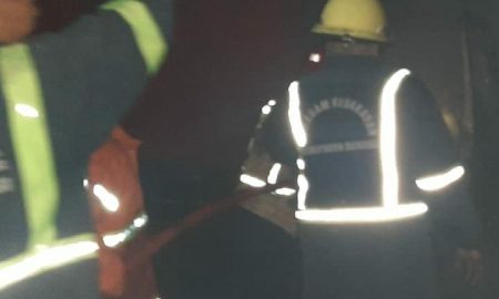 Pabrik Pengolahan Gas di Bekasi Meledak, Enam Orang Dikabarkan jadi Korban
