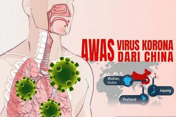 Antisipasi Penyebaran Virus Corona, Kota Bekasi Sipakan Ruang Isolasi Khusus