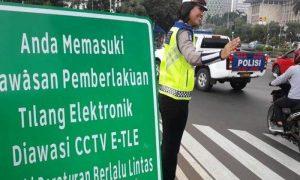 Catat! 25 Februari Kabupaten Bekasi Uji Coba Tilang Elektronik