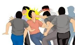 Bripda Adi Bonyok Dikeroyok Gara-gara Tak Terima Pacarnya Digoda