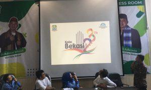 Jelang HUT Kota Bekasi ke-23, Begini Penampakan Logo dan Filosofinya