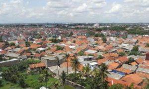 400 Ribu Rumah di Bekasi Tak Miliki IMB