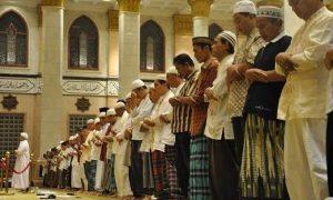 MUI Kota Bekasi Haramkan Pasien Suspect Corona Salat Berjamaah di Masjid
