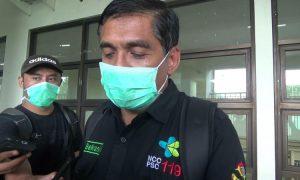Soal Kematian Sekdin LH, Jubir Covid-19 Kabupaten Bekasi Beri Penjelasan Begini