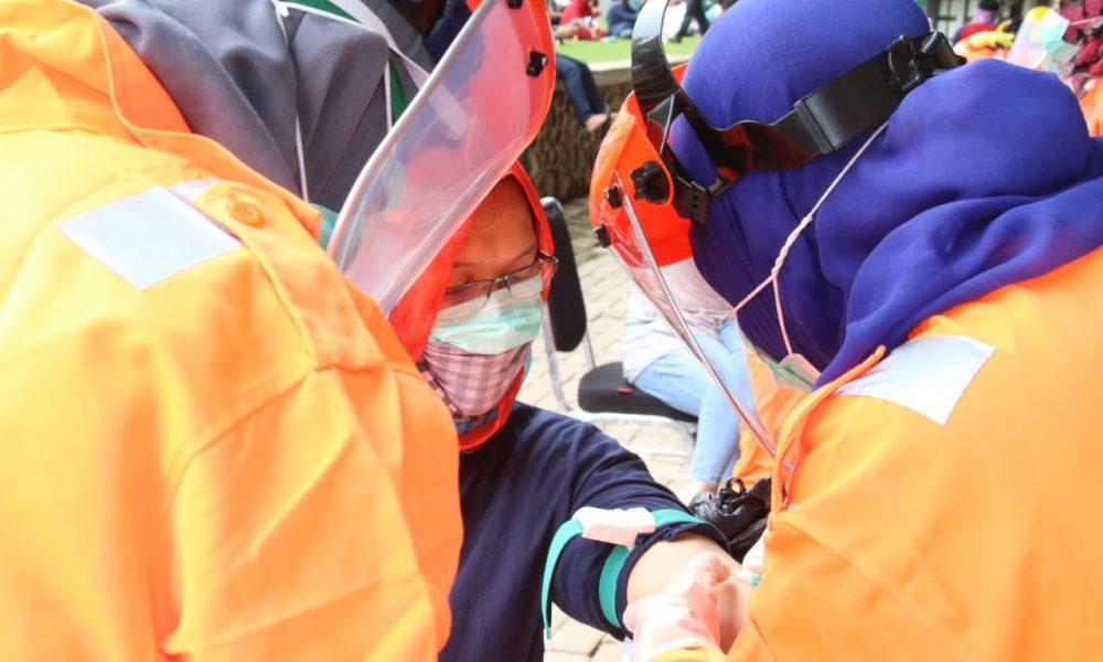 Arus Balik Lebaran, Pendatang Diungsikan ke Rumah Singgah, Wajib Rapid Test