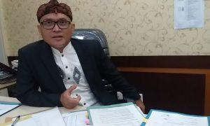 Hindari Corona, Seluruh Kegiatan DPRD Kota Bekasi Ditunda, Tidak Menerima Tamu Kunjungan