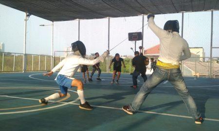 Wabah Corona Meluas, Atlet Kota Bekasi Diminta Latihan di Rumah