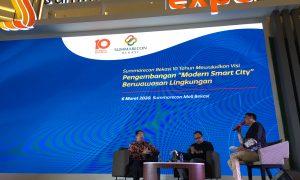 10 Tahun Summarecon Bekasi: Menuju Modern Smart City yang Berwawasan Lingkungan