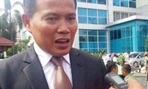 STOP PRESS: Kepaka Dinas LH Kota Bekasi Positif Corona