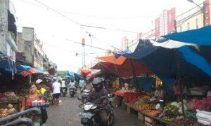 Cegah Corona, 11 Pasar di Kota Bekasi Bisa Dibeli dengan Cara Online