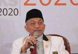 Ahmad Syaikhu Desak Pemerintah Stop Relaksasi PSBB di Bandara