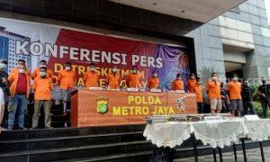 Total Kelompok John Kei Ditahan 30, Kapolda Ungkap Kasusnya Soal Pembagian Uang Hasil Jual Tanah