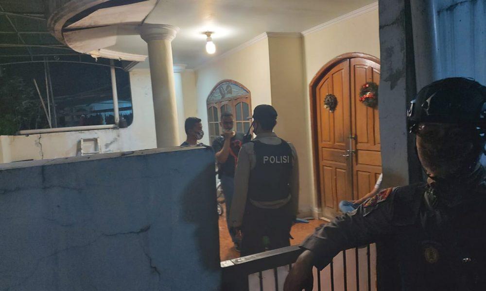 Polisi Gerebek Markas Anak Buah John Kei di Tytyan Indah, 22 Orang Diamankan