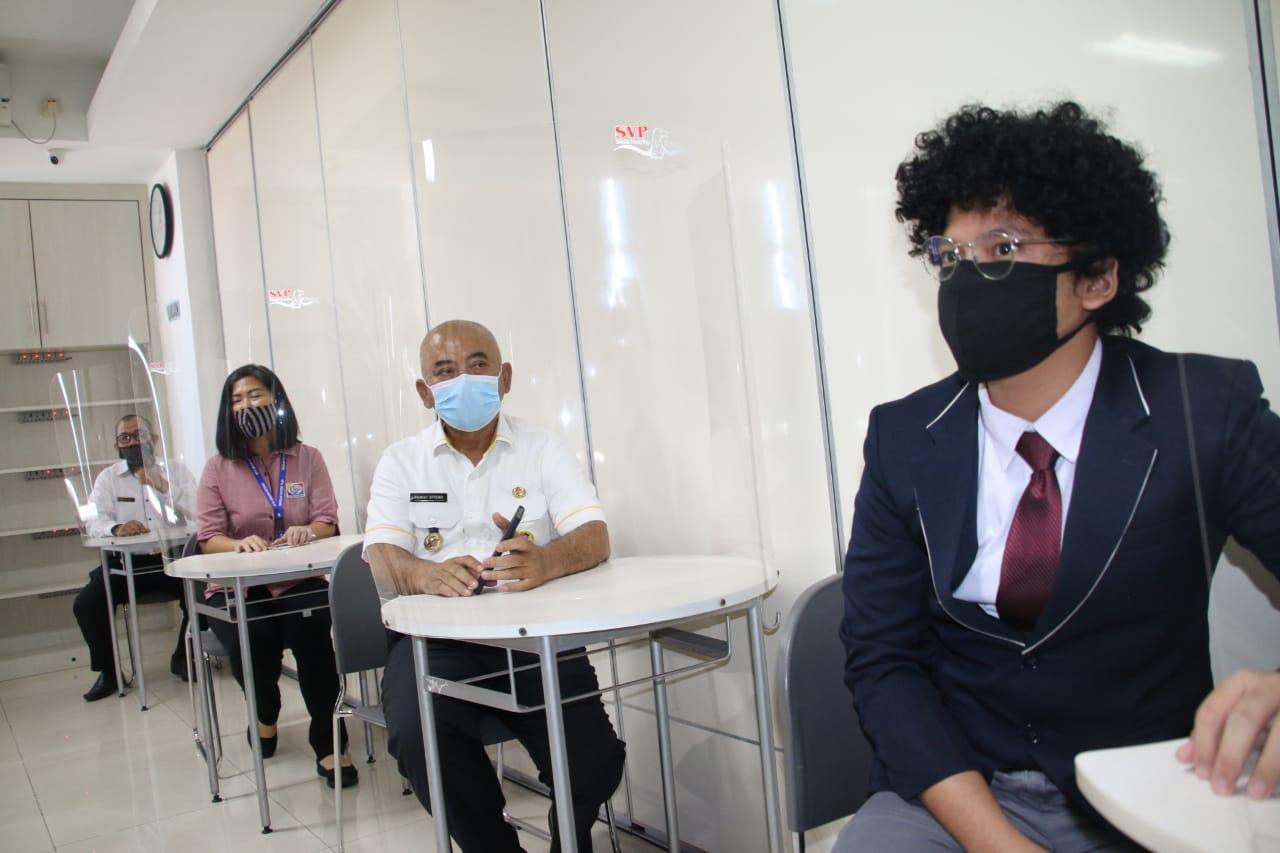 Tunggu Rekomendasi Kemendikbud, Kota Bekasi Tunda KBM Tatap Muka