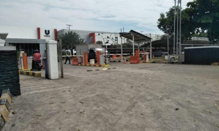 PT Unilever Savoury Factory Kabupaten Bekasi