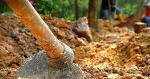 Keterlaluan! Mayat dalam Kubur di TPU Karang Bahagia Dicuri Orang