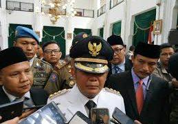 Kabupaten Bekasi Perpanjang PSBB Proporsional
