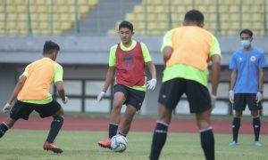 Dua Klub Bekasi Bakal Jalani Laga Uji Coba dengan Timnas U-16 di Stadion Patriot