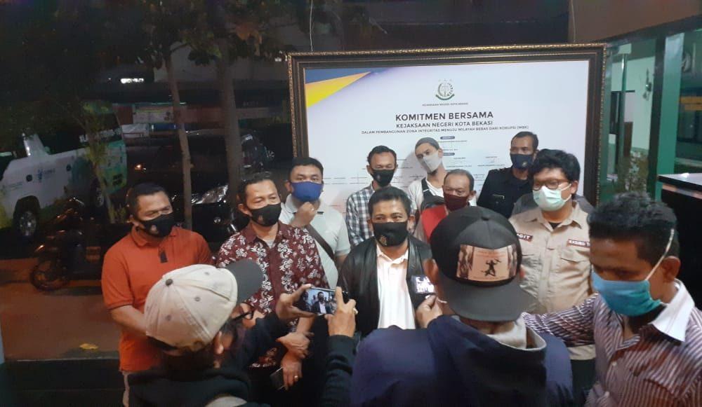 Kejari Bekasi Tangkap PNS yang Buron 8 Tahun dalam Kasus Korupsi Dana Hibah Pemprov DKI