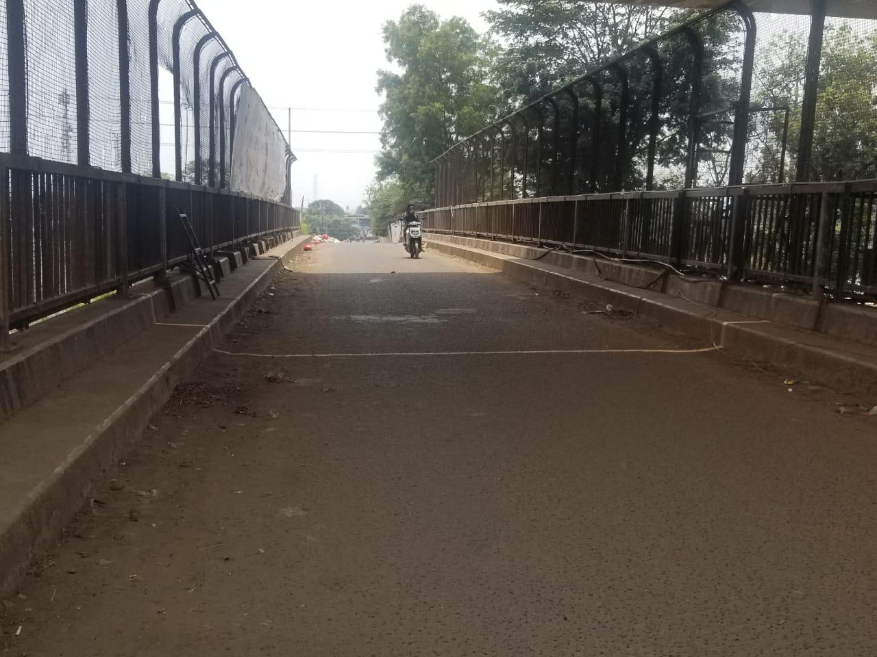 Dua Jembatan di Jatimulya Bakal Dibongkar untuk Kepentingan Depo LRT, Warga: Itu Akses Alternatif Kami
