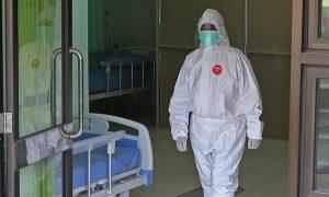 Ketersediaan Ruang Isolasi Covid-19 Kabupaten Bekasi Terisi 70 Persen, Ruang ICU Tersisa 5 Persen