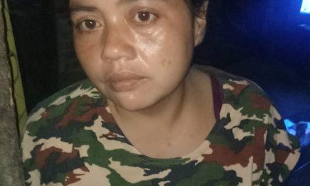Inah Diamuk Bu RT Gegara Tanyakan Program Bansos Jokowi