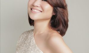 Su-Mae Chia, Key Leader Regional Marketing HDI and BSKIN's Brand Ambassador. Foto: WWCOMM