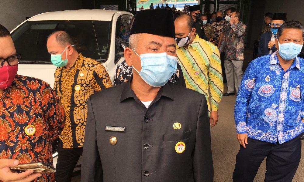 Wali Kota Bekasi Tak Ingin Ikut Jakarta Bikin Kebijakan PSBB Total