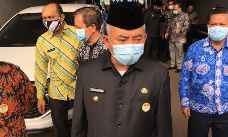 Perkantoran dan Tempat Hiburan Malam di Kota Bekasi Tetap Beroperasi Meski Jakarta Terapkan PSBB Total