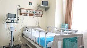 Ruang ICU Pasien Covid-19 Gejala Berat Tersisa Tiga Tempat Tidur di Kota Bekasi