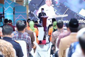 Walikota Bekasi Rahmat Effendi