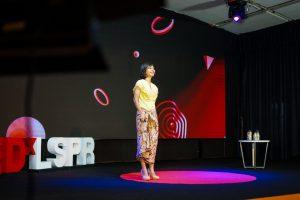 Andhini Miranda - Zero Waste Living Practitioner